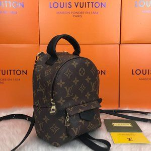 Louis Vuitton Palm Springs PM  Brand New